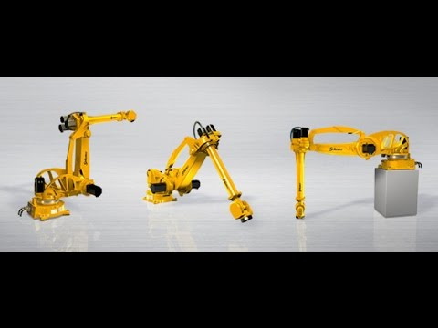 Industrial Robotics Market Trends, Forecast 2013-2020