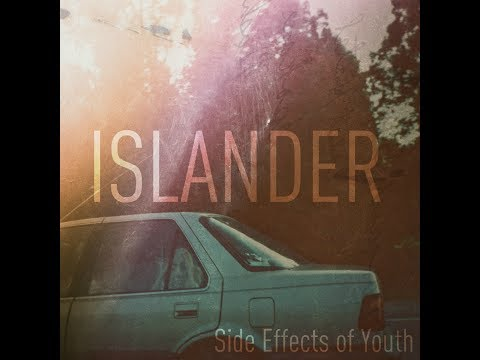 Islander - Side Effects of Youth [Full EP] (2012)