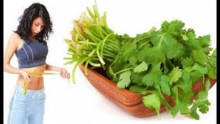 How to Use Parsley for Weight Loss | Weight loss for women