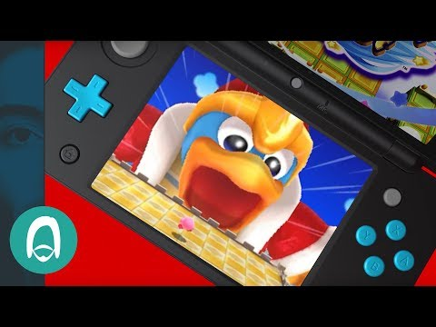 8 Nintendo 3DS Games You're Missing Out On