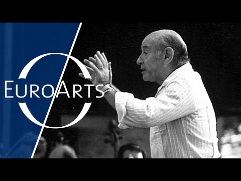 Erich Leinsdorf: Arnold Schönberg - Chamber Symphony No. 1 Opus 9 (1984)