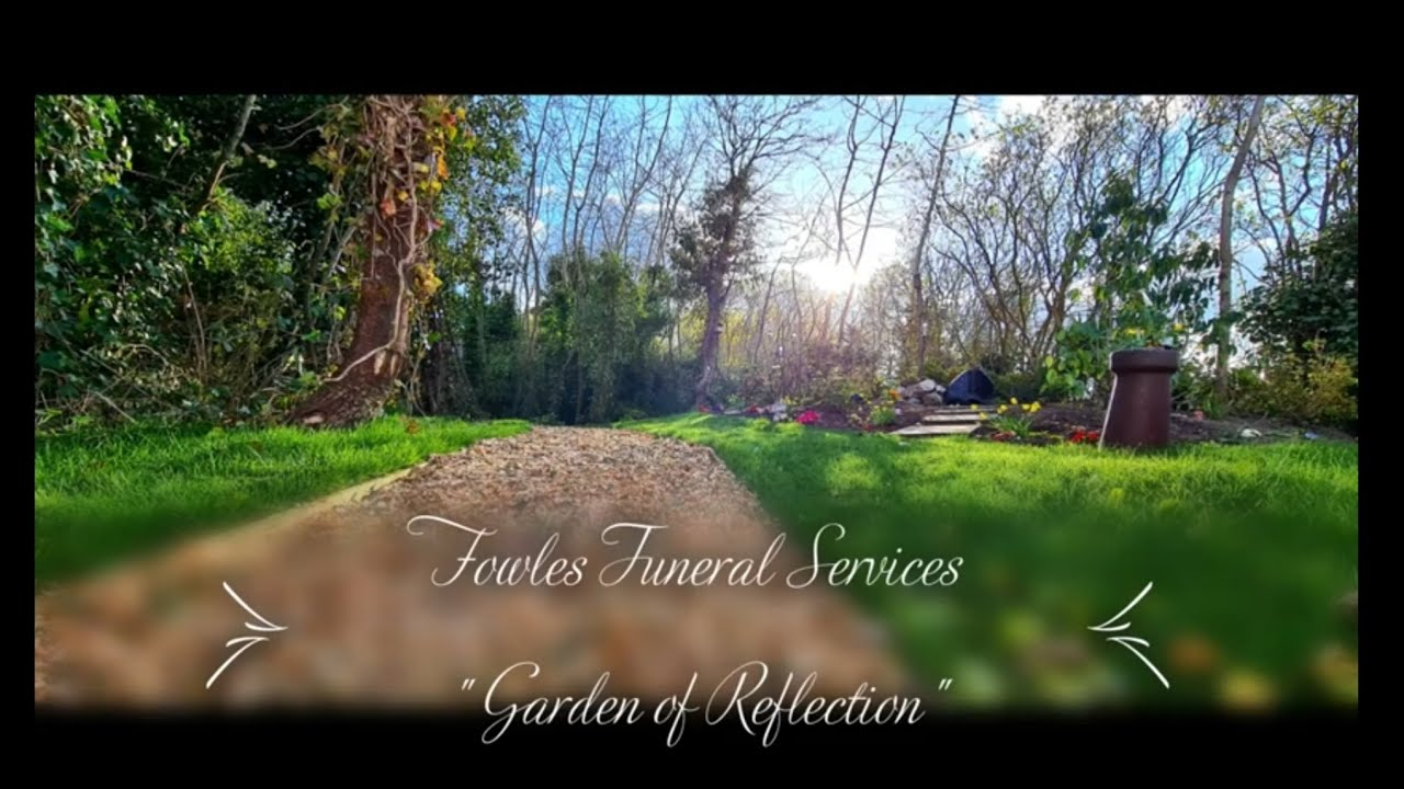 "The Big ""Secret Garden"" is Revealed"