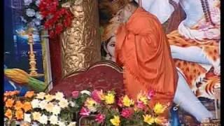 1008 Mahamandaleshwar Swami Kumaranand Saraswati Ji (Param Pujya Brahmrishi Kumar Swami Ji)