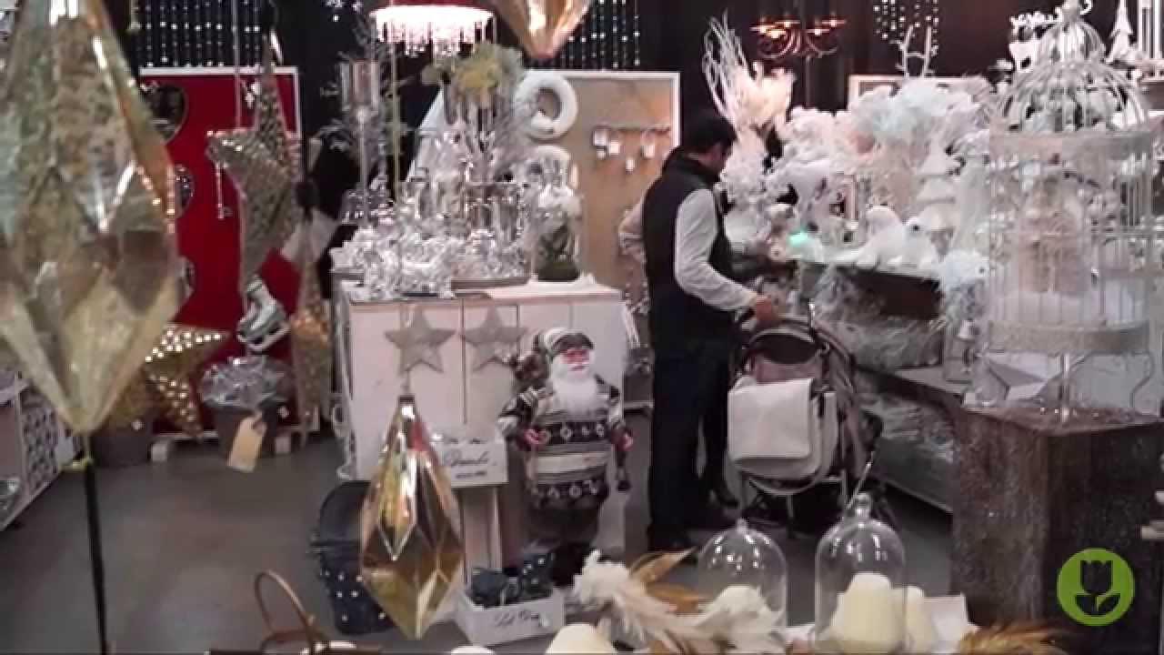 Presentaci n navidad 2015 en viveros murcia youtube for Viveros en murcia