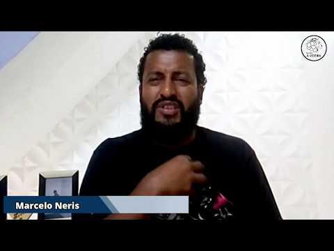 """DEVOCIONAL - MARCELO NERIS - """"O FOCO É DEUS"""""""