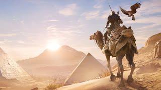 Assassin's Creed Origins - A Ferroada do Escaravelho