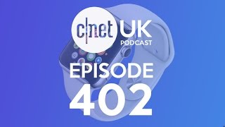 CNET UK Podcast - Six of the best? iPhone 6 and Apple Watch - Ep. 402