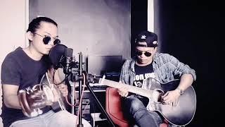 Fuhh Mendayu Dayu Lagu Olan kenangan Semalam Ojay dan Ray (Cover)