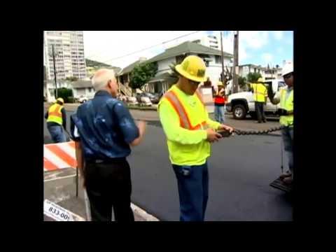 Honolulu mayor chooses top 5 priorities
