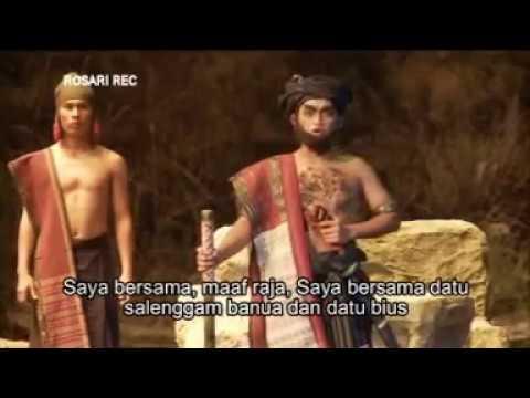 KISAH PAHLAWAN BANGSA BATAK-SISINGAMANGARAJA-DISC 2