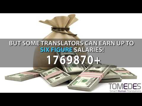 How much can a Freelance Translator Earn
