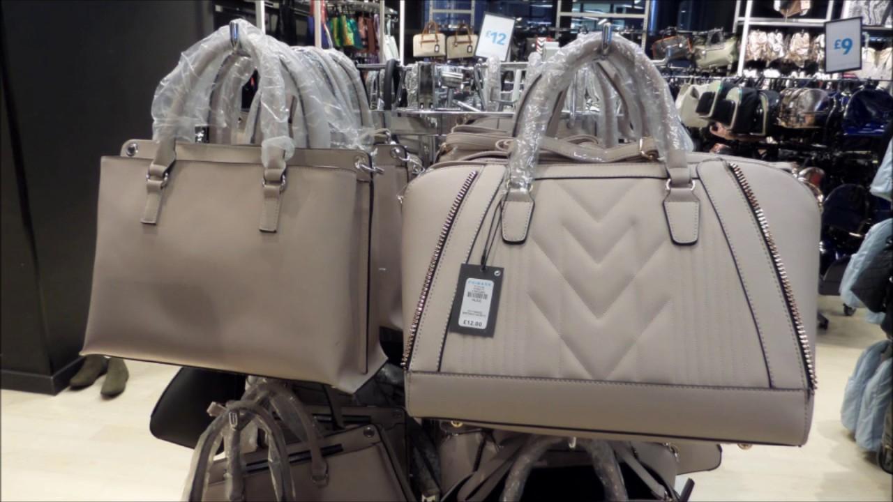 Primark Handbags Online