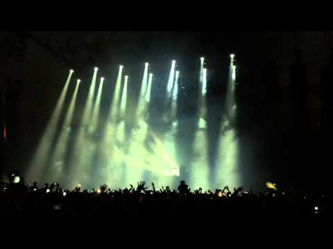 Axwell /\ Ingrosso Opening (Barricade) @ Alexandra Palace