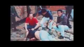 La muerte de Pablo Escobar Gaviria