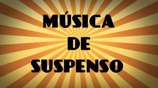 Música de suspenso para fondos de videos