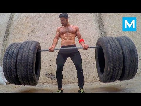 Next Level Boxing Training - Chuy Almada | Muscle Madness