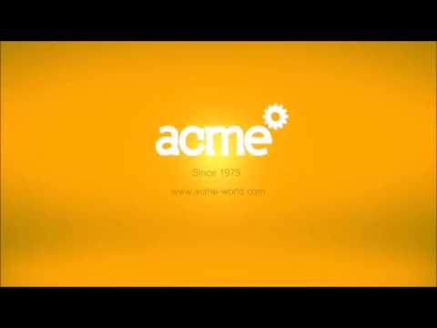Cavalry Technical Video - ACME Automation