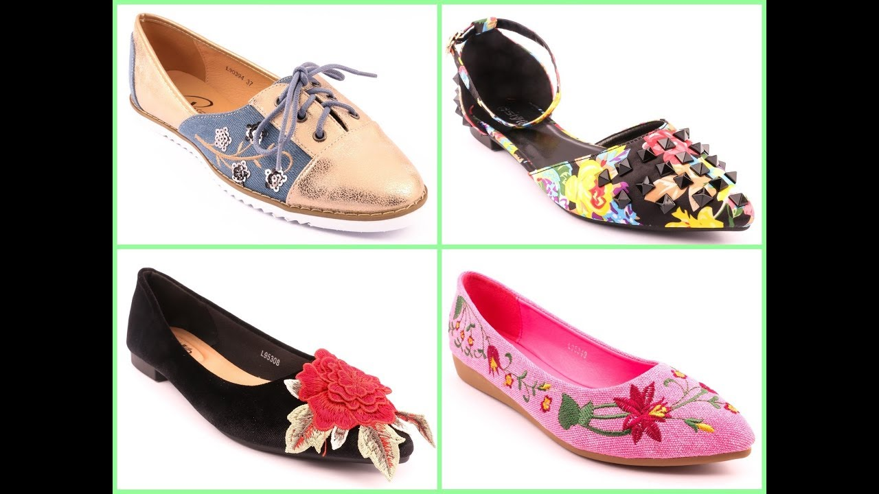 Stylo Winter Shoes Collection #Stylo