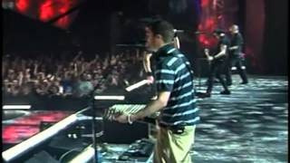 Simple Plan - MTV Hard Rock Live - God Must Hate Me