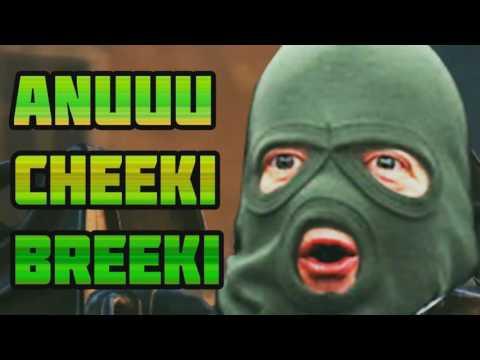Cheeki Breeki HARDBASS (bass Boosted) 1 HOUR