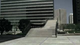 Shaun White Skateboarding Trailer