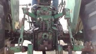 Oliver 1800 A diesel