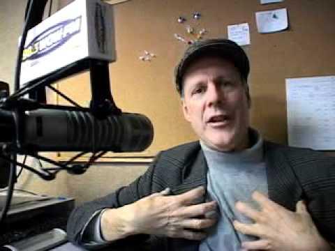 Limbaugh, Beck Inspire Progressive Talk Show Host