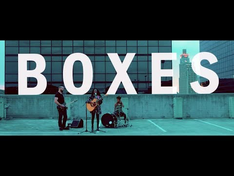 Heart Society - Boxes - Live & Unplugged