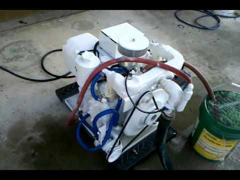 Onan MCCK Generator