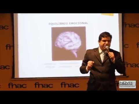 Palestra Motivacional Anti Tabagismo Daniel Lascani Hd