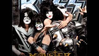 KISS - The Devil Is Me