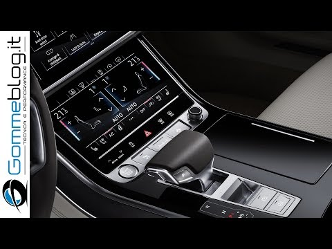 Audi A8 - 2018 New BEST in Class Luxury Sedan ?