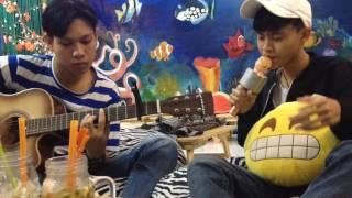 Lạc Trôi - Guitar Cover By Nguyễn Trung Khánh