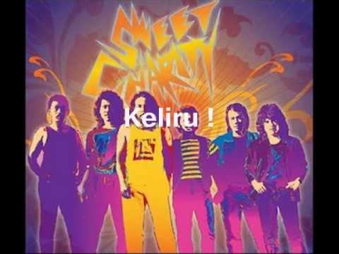 Sweet Charity - Keliru
