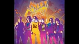 Sweet Charity - Keliru