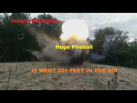 INSANE SPARKLER BOMBS (DEADLY 500+ Sparkler Bomb) - Never try this at home