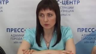 В Кузнецке планируют открыть новый бизнес инкубатор(, 2016-07-01T14:14:31.000Z)