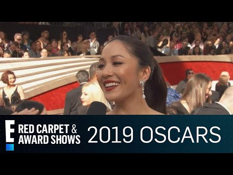"""Why Constance Wu Almost Wasn't In """"Crazy Rich Asians"""" 