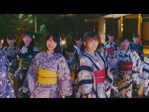 【MV full】ぐにゃっと曲がった [ダイヤモンドガールズ] / HKT48[公式]