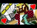 ДРАЛСЯ ПОЧТИ УМИРАЯ - Minecraft Скай Варс (Mini-Game)