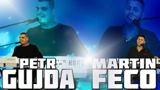 Petr Gujda & Martin Fečo - Brišind Pherel | NOVÉ CD - 2015