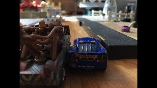 Cars Adventures 19-24-GO!!