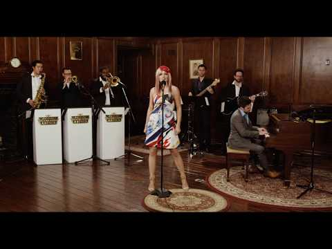 It Wasn't Me - '60s Tom Jones Style Shaggy Cover ft. Ariana Savalas