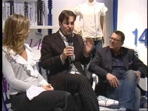 Modà Collection_Stand_Salone del Mobile di Milano 2009. Intervista Jet Set _Brasile
