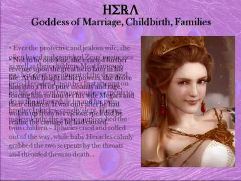 Hera Roman Juno Hera The Queen Of The Gods