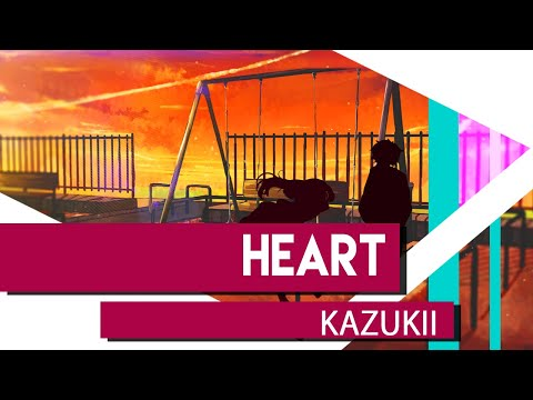 Heart | Kazukii