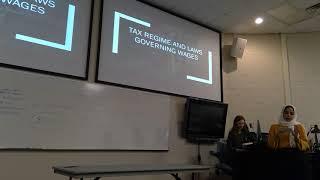 MTSU Country Presentation- Singapore (2/2)