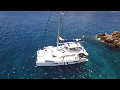 2016 BVI Trip with my Phantom 3