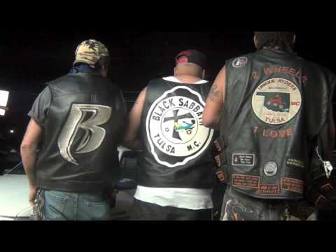 OKLAHOMA CHOPPERS (SABEL QUEEN, G SHARP, CADENCY THA PRINCE, CHUCKY BABY
