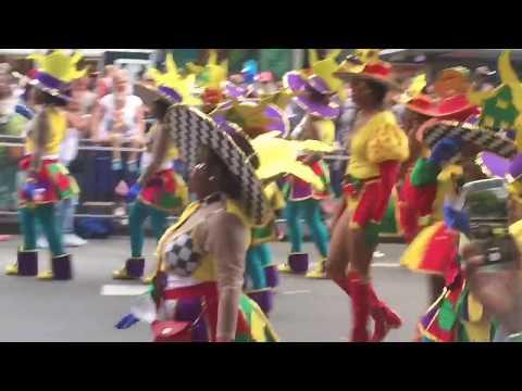 Zomer Carnaval 2016 Rotterdam